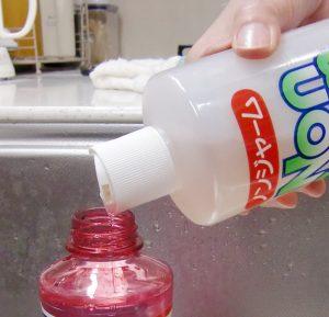 環境浄化洗剤 ノンジャーム 台所用洗剤