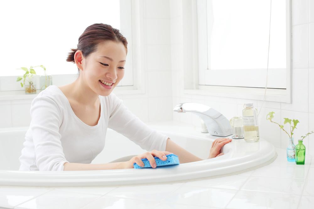 ミセル お風呂掃除 ラク