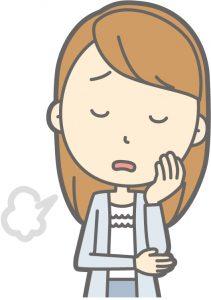ストレスと眠りの関係