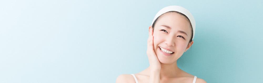 乾燥知らずの潤い洗顔方法