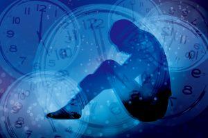 不眠がおよぼす影響