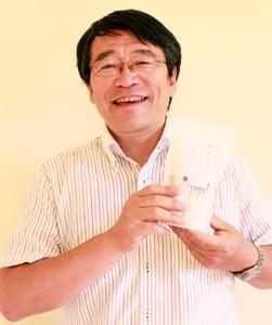 早川雅映さん